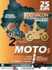 25 JUIN : RASSEMBLEMENT MOTOS A VOID VACON (55)