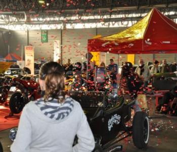 15 et 16 /10/11: SALON AUTO MOTO AU PARC DES EXPO