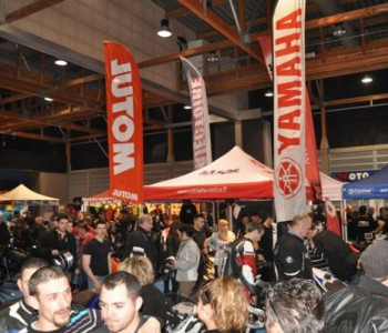 7 & 8/03/14: SALON DE LA MOTO A PONT A MOUSSON